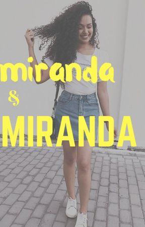 MIRANDA & MIRANDA by Ophello