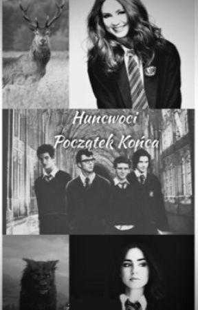 Huncwoci - Początek Końca [UKOŃCZONE] by DestroyedHope