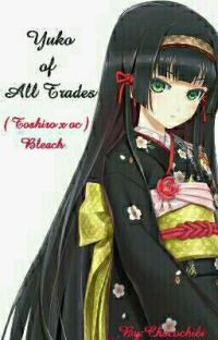 Yuko of All Trades cover