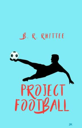 Project Football by Rhittee