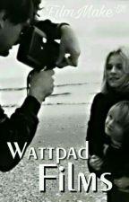 Wattpad Films (Trailer) από PhilipMGF