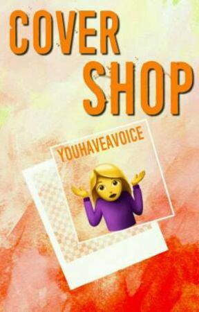 Cover Shop [CLOSED] by YouHaveAVoice