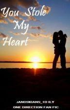 You Stole My Heart (One Direction Love Story Zayn Malik Fan Fic) by Janoskians_1Dily