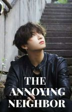 The Annoying Neighbor (Bts Jungkook fanfic) by amytyle