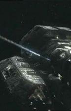 Battlestar Invictus by Ghost9315