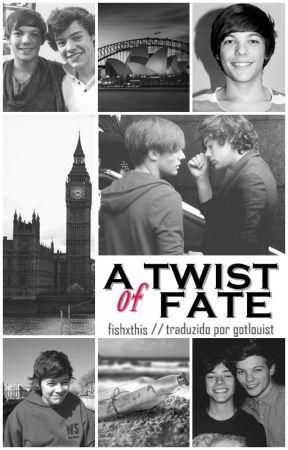 A Twist of Fate - Larry Stylinson (PT/BR) by pjowalls