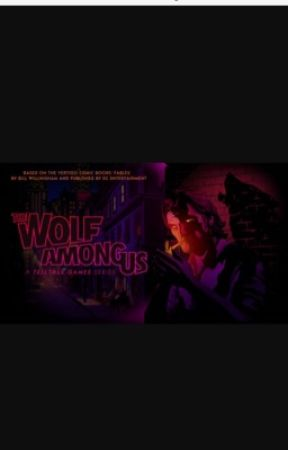 The Wolf Among Us by meditated_melon