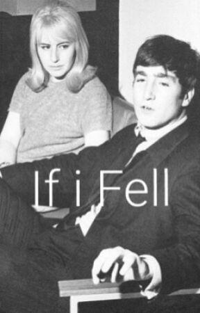 If I Fell by InMyOwnWrite64