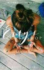 Emy's Cover Shop  by MilkweedSintheSky