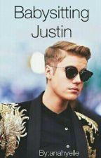 BabySitting Justin | justin bieber by baddieco
