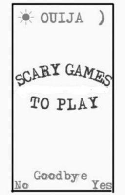 Trò chơi gọi hồn và những mẩu truyện nhỏ