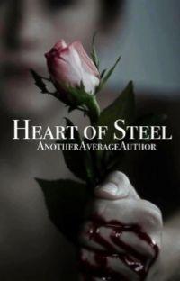 Heart of Steel ~ Winn Schott cover