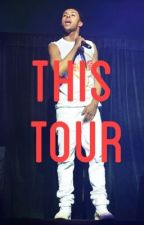 This Tour (Diggy Simmons Love Story) by werjetsetters