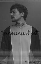 Innocence Lost by frozeninsideyou