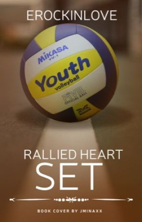 Project Ace: Rallied Heart by eRockinLove