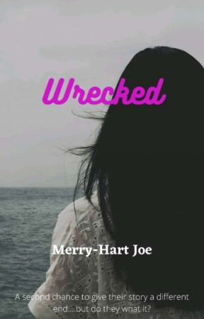 Wrecked by pres_inspiry