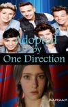 Adopted by One Direction cover