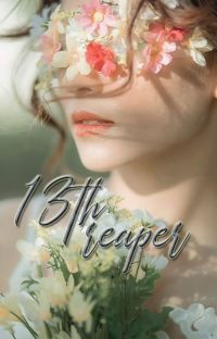 The 13th Reaper cover
