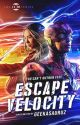 Escape Velocity // The Flash by Geekator