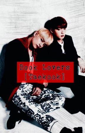 Book Lovers [Taekook] by Gizzy952