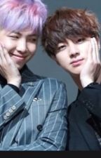 NamJin OneShots (Really Slow Updates) by Lovely_KB15