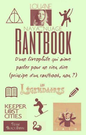 °Rantbook° by Naya_Nuage