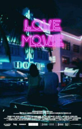 Love Movie; P.J.M. 《2da. Temporada》 by LeneHope