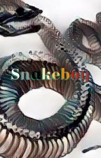 Snake Boy by JS_Riggs