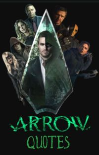 The Arrow Quotes cover