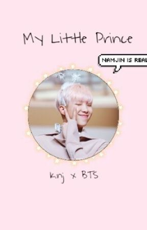 Little Prince    k.nj x bts by NamJoonbubbletea