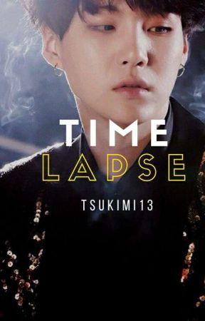 Time Lapse ~ Yoongi (BTS) by Tsukimi13