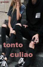 Tonto culiao. by greiskl