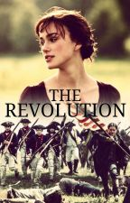 The Revolution by ahnamaija