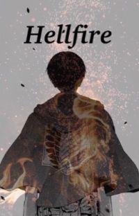 Hellfire • L.A. cover