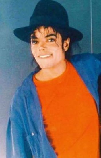 Michael Jackson - Imagines
