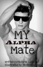 My Alpha Mate by Vicnicoleee_
