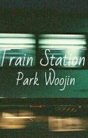 Train Station[Park Woojin]-Completed✔ by tatata_nojaem