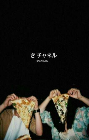 ❝k-channel❞ ーkpop by flourishy