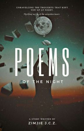 Poems of the Night by zimjie