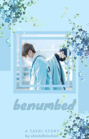 Benumbed - Taegi by ahintofmischief