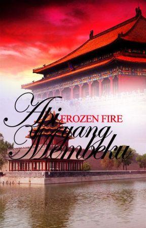 Api yang Membeku [Bahasa Vers. of Frozen Fire] by _OrangeMarmalade_