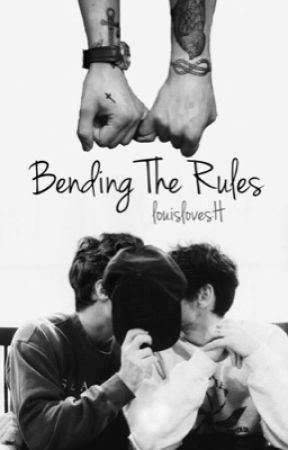 Bending the Rules {L.S} by creativeHarry94