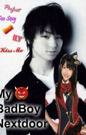 my Badboy nextdoor by lovingUsecretly