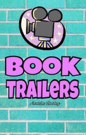 Book Trailers!   CFCU by KeeshKop