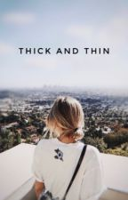 Thick and Thin ➳ 5SOS by 5sosidk
