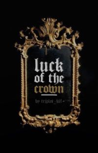 Luck of the Crown cover