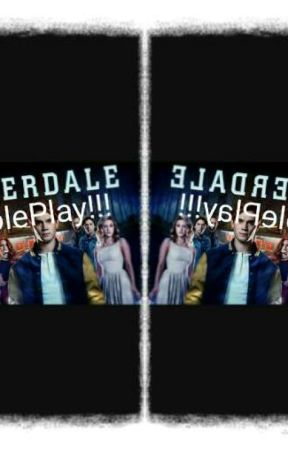 Riverdale RolePlay by BettyC_Official