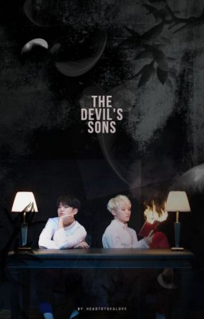 The Devil's Sons [Seventeen] by HeadToToesLove