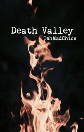 Death Valley (BBSS)  by TehMadChick