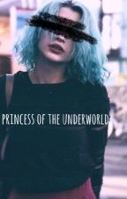Princess Of The Underworld  by -buzzbuzz